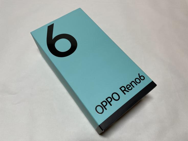 Обзор OPPO Reno6: когда новое поколение – это не просто слова
