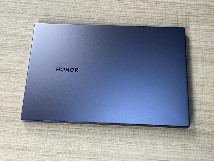Обзор ноутбука Honor MagicBook 14 на новом Ryzen 5500U