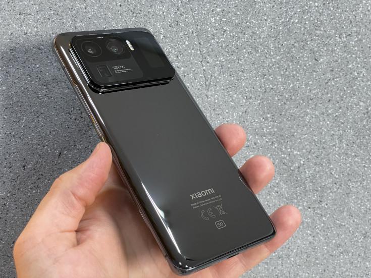Обзор Xiaomi Mi 11 Ultra: мощь и сила