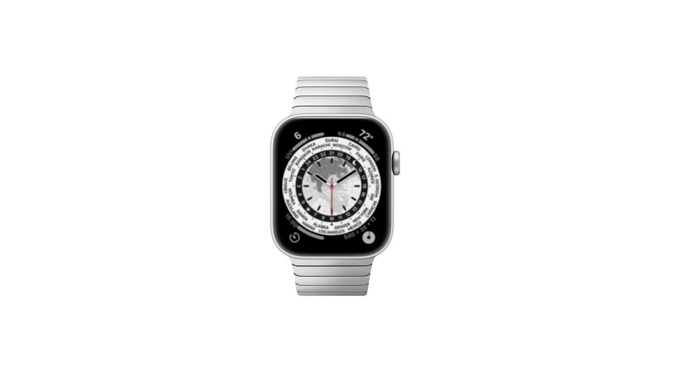 Apple Watch Series 7 сравнили с Apple Watch Series 6 и Apple Watch Series 3