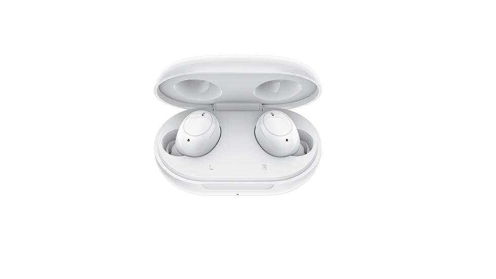 OPPO выпустила новые наушники Enco Buds и Enco Air