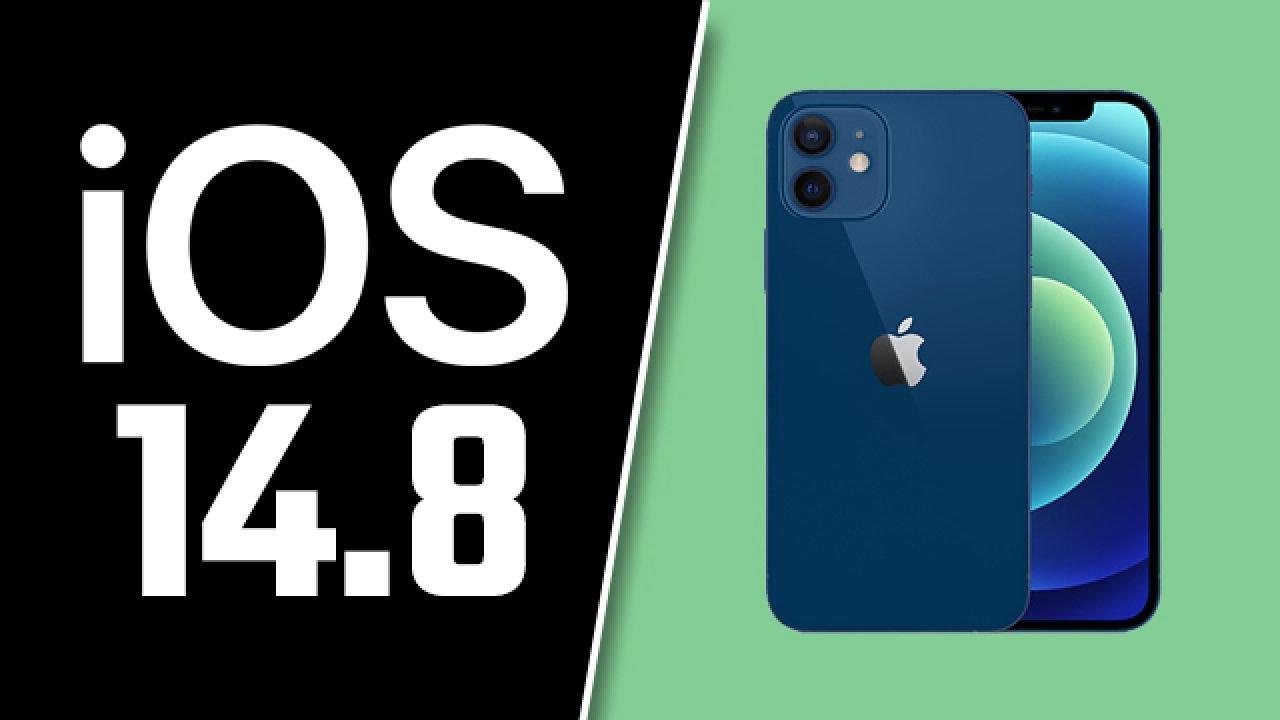 В iOS 14.8 компания Apple устранила опасную уязвимость — Pegasus больше не страшен