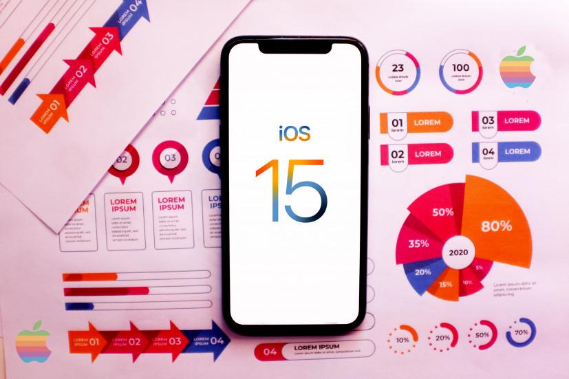 В iOS 15 есть функция обнаружения падения