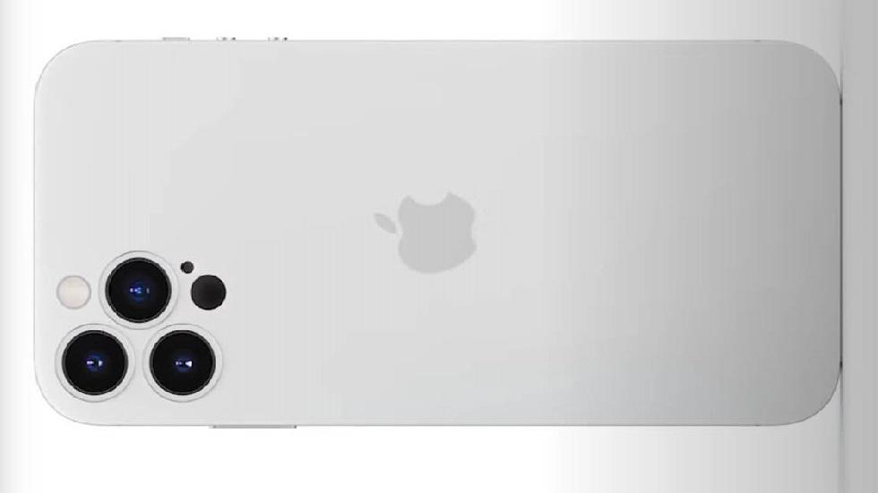 Вот, каким будет iPhone 14 Pro Max — качественные рендеры