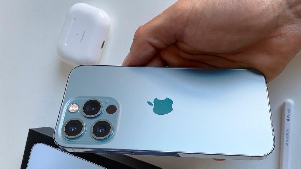 iPhone 13 Pro почти невозможно починить — рейтинг ремонтопригодности лишь 5/10