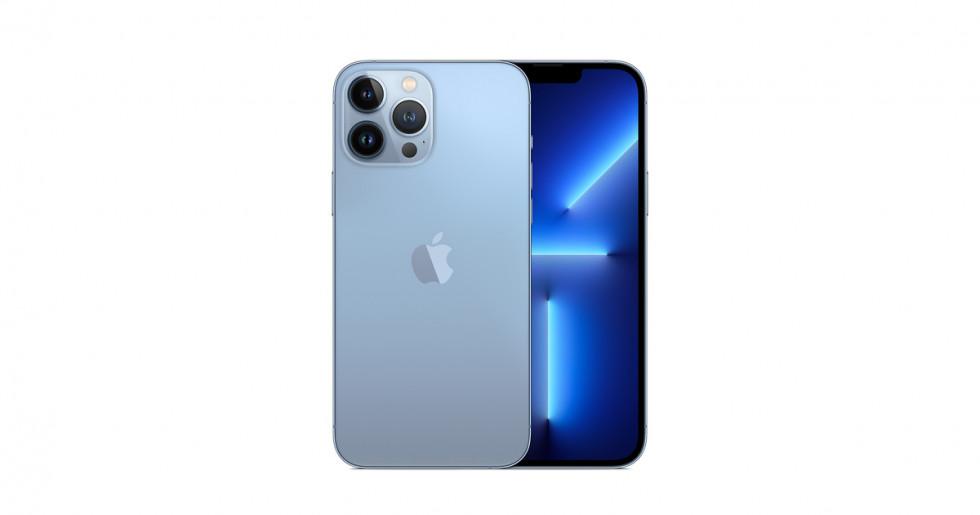 iPhone 13 Pro Max оказался монстром автономности — работает дольше, чем любой флагман на Android