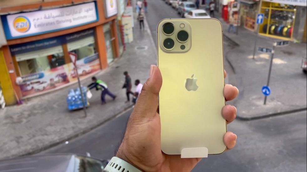 iPhone 13 Pro Max впервые показали на видео — распаковка флагмана