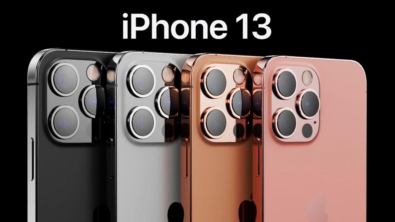 Антенны iPhone 13 сделаны из пластиковых бутылок