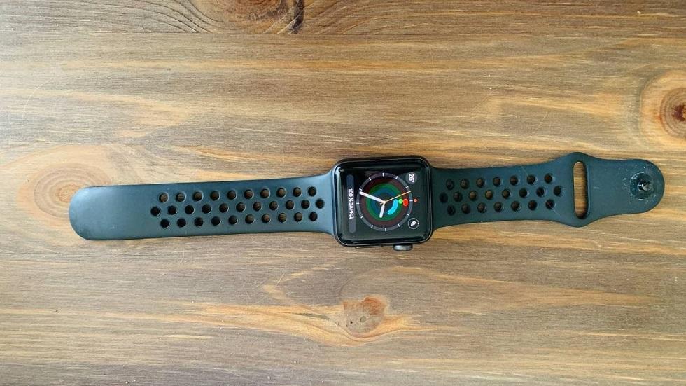 Apple Watch Series 3 все еще продаются — почему нет смысла переплачивать за Series 6, Series 7 и Watch SE