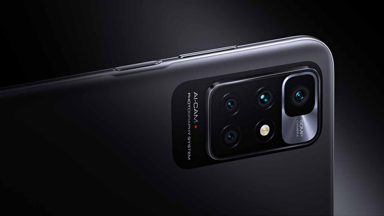 Redmi 10 Prime официально — 6000 мА*ч, 8 ГБ ОЗУ, 50 Мп, дешевле $200