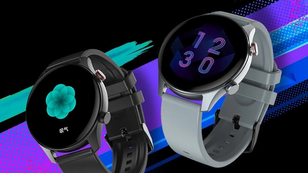 Red Magic Watch Vitality Edition — великолепные смарт-часы за $77