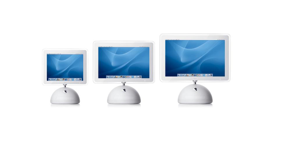 Энтузиаст превратил древний iMac G4 в современный ПК с чипом M1 внутри