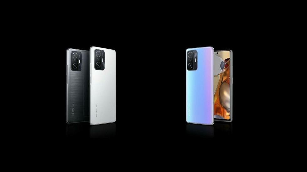 Презентация Xiaomi 11T в России — приглашает Xiaomi