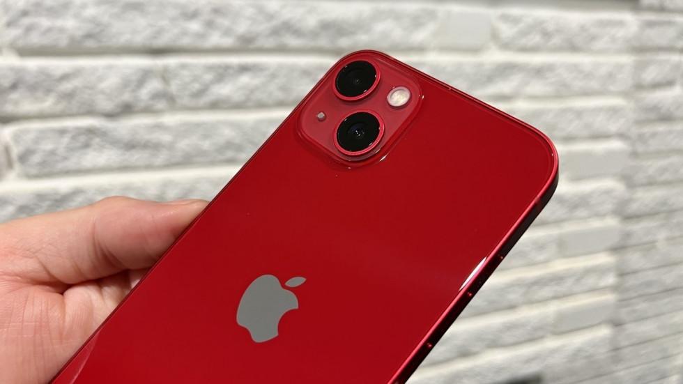 iPhone 13 против iPhone 12 Pro Max — какой снимает лучше