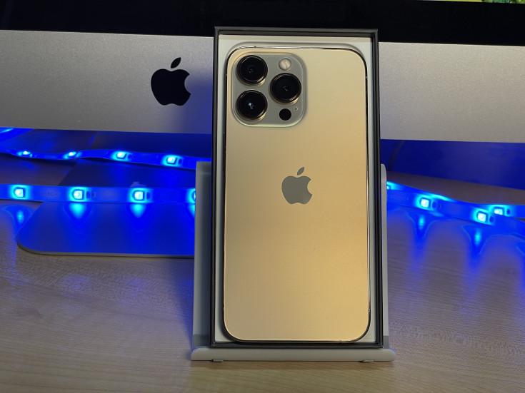Названа себестоимость iPhone 13 Pro — выше iPhone 12 Pro