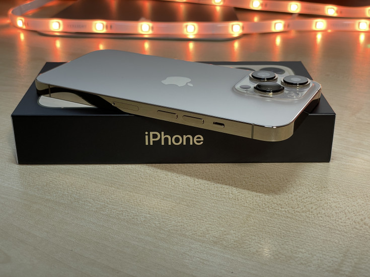 Россияне приобрели iPhone 13 на 5,7 миллиарда рублей