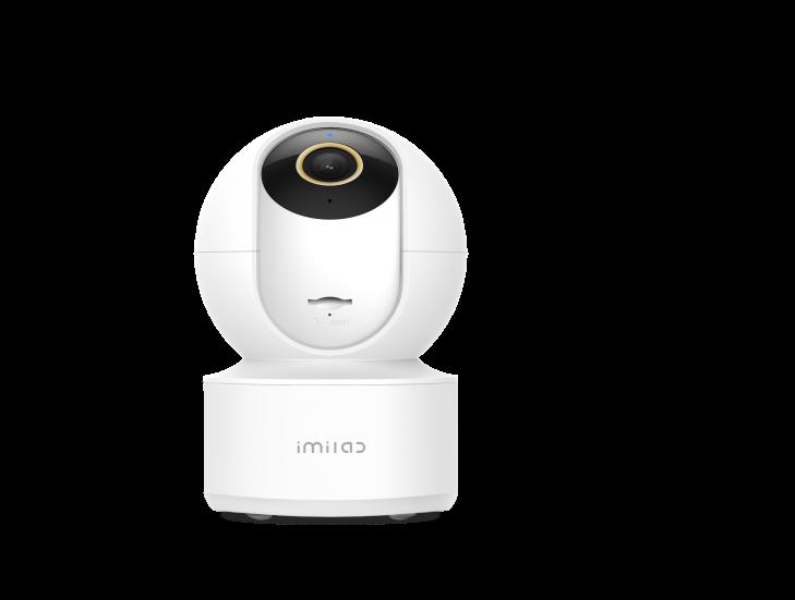 IMILAB C21 — 360-градусная IP-камера с ночным режимом всего за $29,99