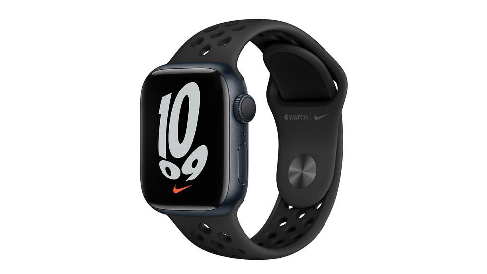 В России можно оформить предзаказ Apple Watch Series 7