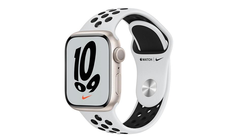 Apple прекращает официальные продажи Apple Watch Series 6