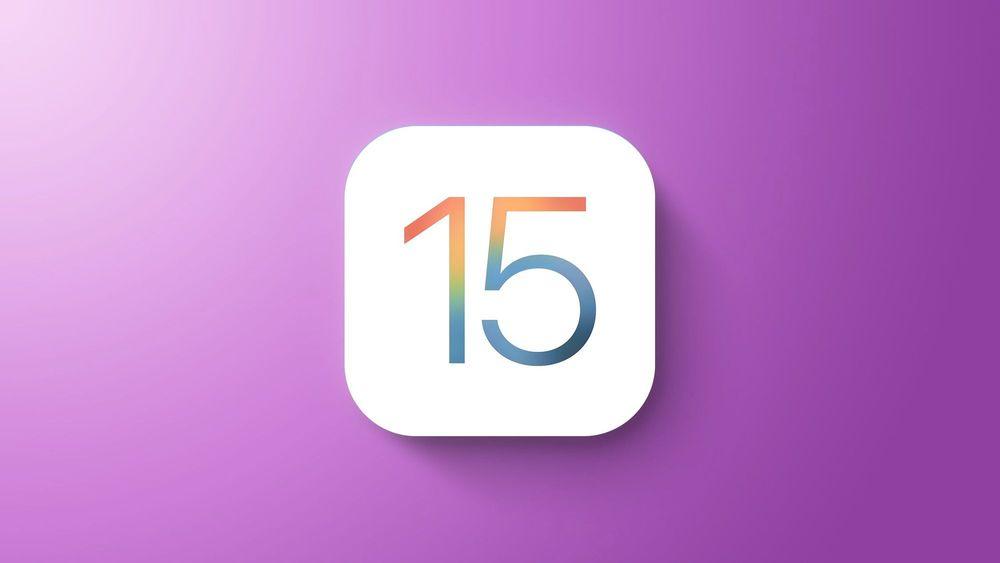 Вышла iOS 15.0.2 — что нового