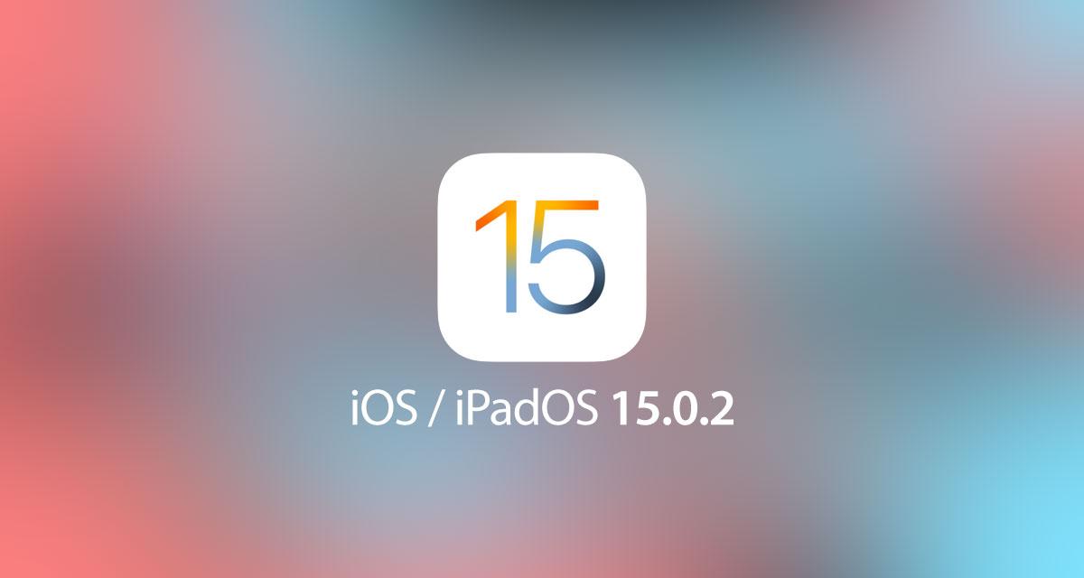 Почему важно обновиться на iOS 15.0.2