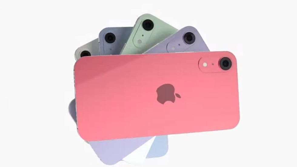 iPhone SE 3 на видео и качественных рендерах — идеальный бюджетный айфон