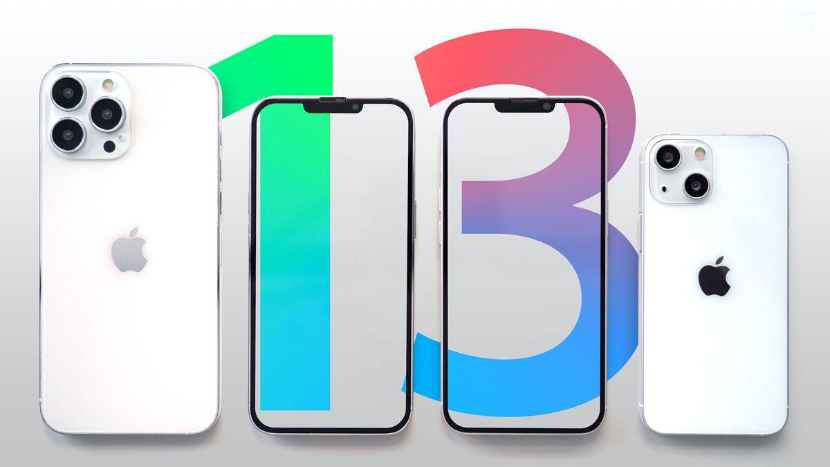 Названа причина, по которой замена дисплея iPhone 13 в неавторизованном сервисе отключает Face ID